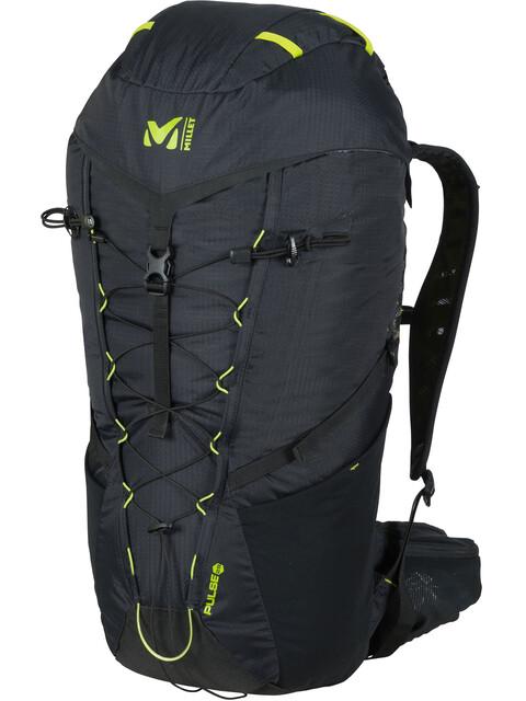 Millet Pulse 28 Backpack black-noir